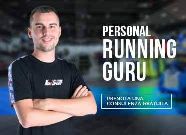 running guru prenota gratuitamente consulenza